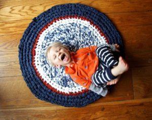 rug-child