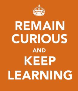Remain-Curious
