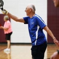 Open Gym Pickleball