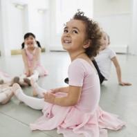 Preschool Ballet (3-4)