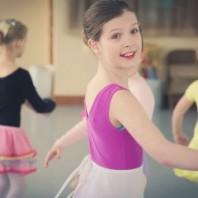 Kindergarten Ballet (5-6)