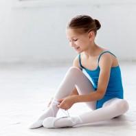 Beginner Ballet (7-9)