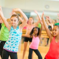 Beginner Dance (Ages 7-9)