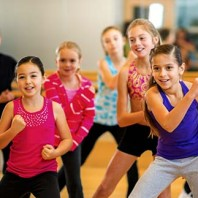 Beginner Dance (Ages 10-15)