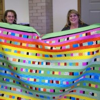 Quilt to Give