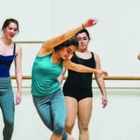 Dance (Ages 11-15)