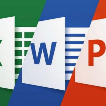 Microsoft Office Suite Overview Word Excel Powerpoint CUE